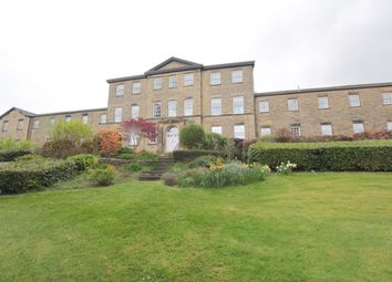 Thumbnail 2 bed flat for sale in Gainsborough Court, Skipton