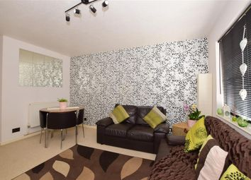 Thumbnail 1 bed maisonette for sale in Troon Close, Ifield, Crawley, West Sussex