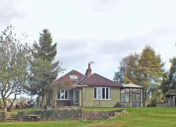 Thumbnail 3 bedroom detached bungalow for sale in Uggle Lane, Scotforth, Lancaster