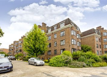 Thumbnail 3 bed flat to rent in Selwyn House, Manor Fields