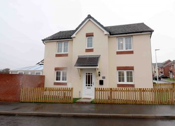 Thumbnail Detached house for sale in Min Yr Aber, Swansea