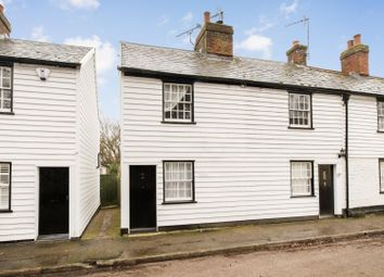 Thumbnail 1 bed end terrace house for sale in The Street, Ickham, Canterbury