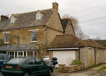 Thumbnail Studio to rent in High Street, Standlake, Witney