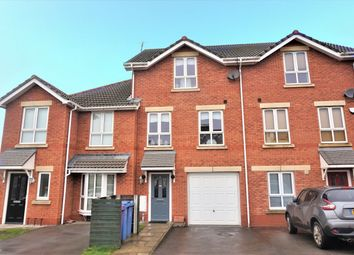 Thumbnail 3 bed town house for sale in Vulcan Close, Garston, Liverpool