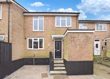 Thumbnail 4 bed terraced house for sale in Holland Close, Redhill, Surrey