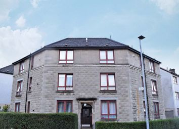 Thumbnail 2 bedroom flat for sale in Northinch Street, Glasgow