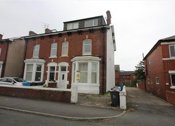 Thumbnail 2 bed flat for sale in St Davids Road North, Lytham St. Annes