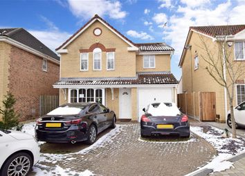 4 bed detached house for sale in Balfour Close, Wickford, Essex SS12
