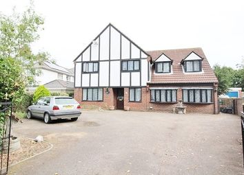 Thumbnail 6 bed detached house for sale in Beach Road, Hemsby
