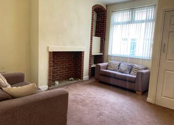 2 bed terraced house for sale in Kitchener Street, Darlington DL3