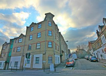 Thumbnail 1 bedroom flat for sale in Wightman Road, London