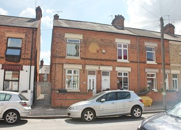 2 bed end terrace house for sale in Oban Street, Newfoundpool, Leicester LE3