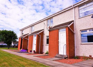 Thumbnail 1 bed flat for sale in Lorien Court, Ayr