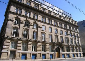 Thumbnail 1 bed flat to rent in The Grand, Aytoun Street, Manchester