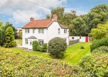 Thumbnail 4 bed detached house for sale in Berachah, Hull Road, Hemingbrough, Selby