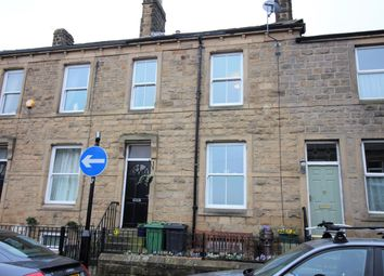 Thumbnail 3 bed terraced house to rent in Fairfax Street, Otley