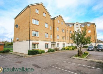 Thumbnail 2 bed flat to rent in Huron Road, Broxbourne