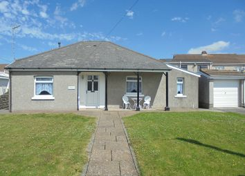 Thumbnail 3 bed property to rent in Lynhales Litchard Bungalows, Bridgend, Mid. Glamorgan.