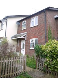 Thumbnail 2 bed terraced house to rent in Orchard Terrace, Orchard Lane, Alton