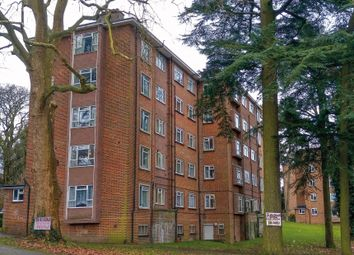 Thumbnail 2 bed flat for sale in Radcliffe Gardens, Carshalton, Surrey