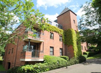 Thumbnail 2 bed flat to rent in Roxborough Park, Harrow On The Hill