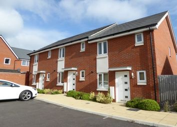 Thumbnail 2 bed property to rent in Albion Terrace, The Common, Patchway, Bristol