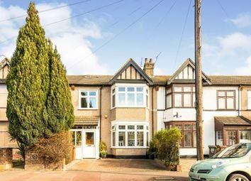 Barking, Essex, England IG11. 4 bed terraced house for sale