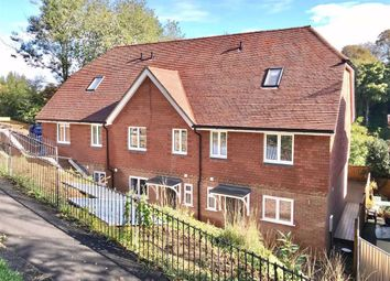 Thumbnail 4 bed end terrace house for sale in Holyoake Terrace, Sevenoaks