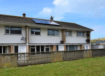 Thumbnail 3 bed terraced house for sale in Atlantic Drive, Broad Haven, Haverfordwest