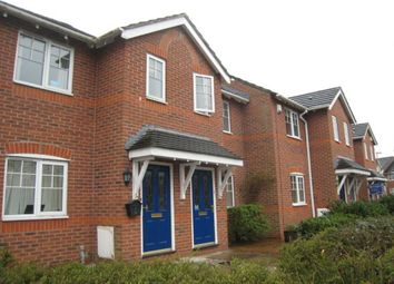 Thumbnail 3 bed semi-detached house to rent in Victoria Mill Drive, Willaston, Nantwich