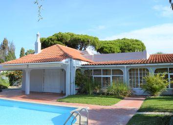 Thumbnail 4 bed villa for sale in Almancil, Loulé, Central Algarve, Portugal