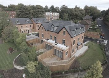 Thumbnail 4 bed town house for sale in Radford Street, Salford