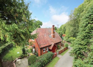 Thumbnail 3 bed cottage for sale in Cwmbach Llechryd, Builth Wells, Powys