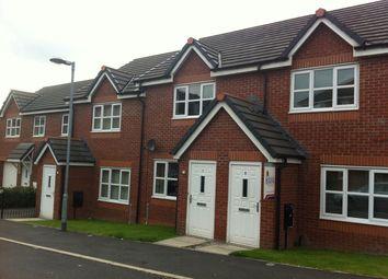 Thumbnail 2 bed mews house to rent in Gas Street, Platt Bridge, Wigan
