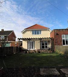 4 bed property for sale in Barking Road, Needham Market, Ipswich IP6