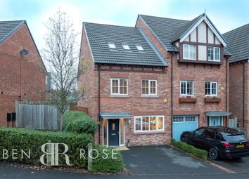 4 bed semi-detached house for sale in Duxbury Manor Way, Chorley PR7