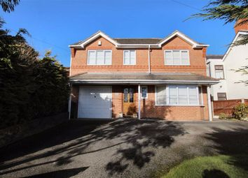 4 bed detached house for sale in Clayton Road, Mold, Flintshire CH7
