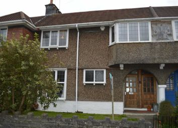 Thumbnail 3 bed terraced house for sale in Maple Crescent, Swansea
