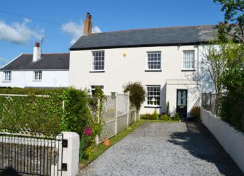 Thumbnail 3 bed semi-detached house for sale in Cot Manor, Barnstaple