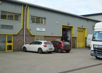 Thumbnail Light industrial to let in 5 Sextant Park, Neptune Close, Medway City Estate, Rochester, Kent