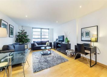 Thumbnail 2 bed flat to rent in Leyden Street, London