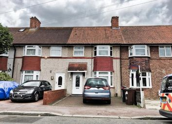 4 bed terraced house for sale in Chadwell Heath, Essex, United Kingdom RM8