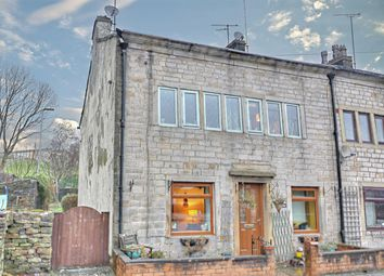 Thumbnail 3 bed cottage for sale in New Road, Littleborough