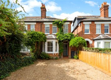 Thumbnail 3 bedroom semi-detached house for sale in All Saints Avenue, Maidenhead, Berkshire