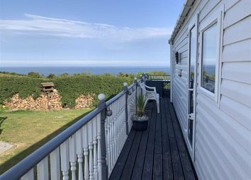 Thumbnail 2 bedroom property for sale in Sunset Bay, Aberaeron, Ceredigion