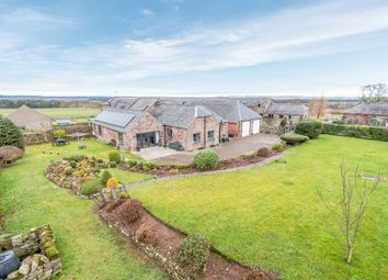 Thumbnail 4 bed terraced house for sale in Legaston Farm Steading, Arbroath, Angus