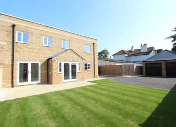 4 bed detached house for sale in 'the Pickmere', Fenstanton, Fenstanton PE28