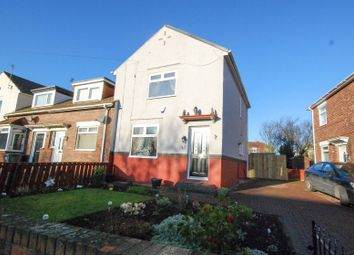 Thumbnail 3 bed terraced house for sale in Addison Road, West Boldon, East Boldon