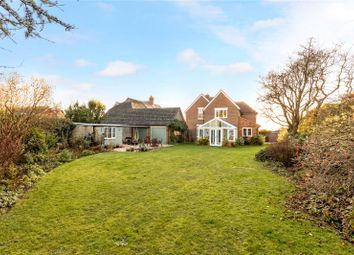 Thumbnail 5 bed detached house for sale in West Ashling Road, Hambrook, Chichester, West Sussex