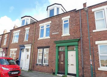 Thumbnail 5 bed flat for sale in Eglesfield Road, South Shields
